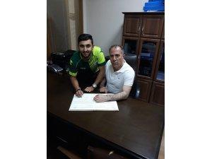 Kulu Belediyespor'da öncelik iç transfer