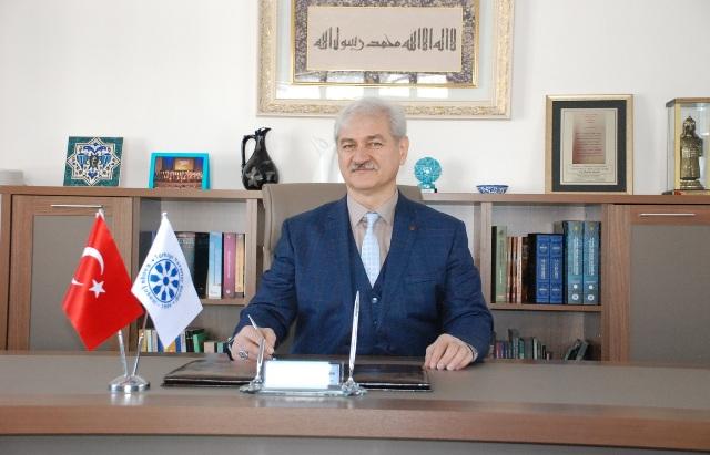 TYB'den Barış Pınarı Harekâtına tam destek