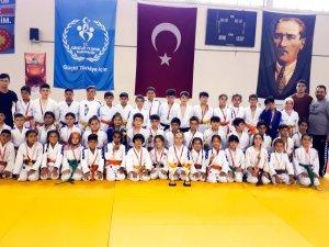 Judoculardan başarı
