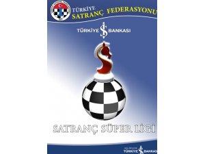 Satranç Süper Ligi, Konya'da başlıyor