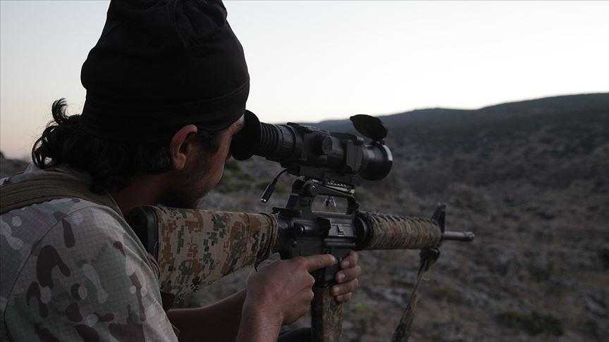 ABD, Suriye'nin güneyindeki ÖSO'ya yeniden destek veriyor