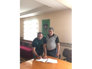 Sarayönü Belediyespor'da transfer