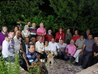 Selçukya'da 15 Temmuz konuşuldu