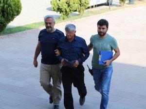 Küfürlü 15 Temmuz paylaşımına gözaltı