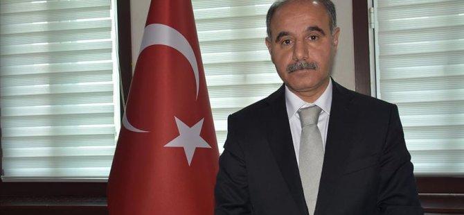 Emniyet Genel Müdürlüğüne Şırnak Valisi Mehmet Aktaş atandı