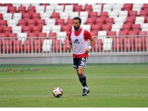 Tayfun Yanar Nazilli Belediyespor'da