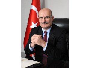 """ATO Başkanı Baran: """"Uzun tatil üretim ve ticareti kesintiye uğratıyor"""""""