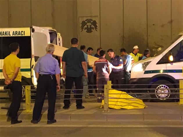 Konya'daki kazada hayatını kaybeden isimler....