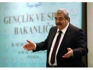 Konukoğlu, Anadolu'nun en etkin iş insanı