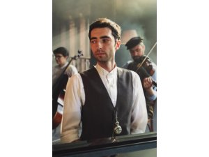 Evgeny Grinko, Konya'da konser verecek