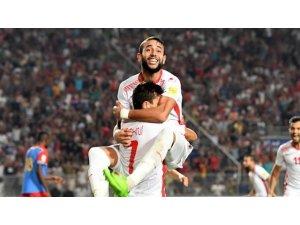 Malatyaspor,  Chaalali'yi renklerine bağladı