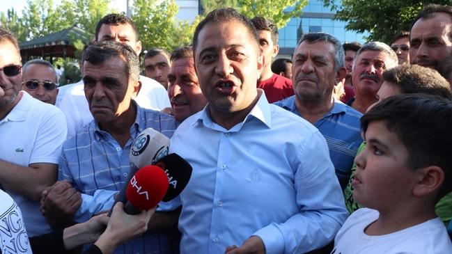 Gülağaç'ta zafer AK Parti'li Bozlak'ın...