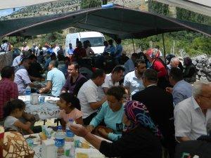 Beyşehir'de 11. Geleneksel Dumanlı Yaylası Yörük Şöleni