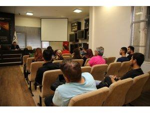 Tokat TSO yeni girişimciler yetiştirmeye devam ediyor