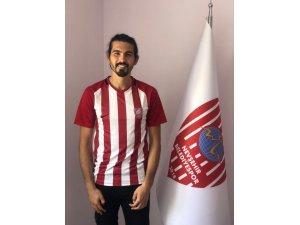 Nevşehir Belediyespor'da kale emin ellerde