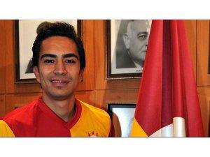 Eski Galatasaraylı Yiğit Gökoğlan, Zonguldak Kömürspor'da