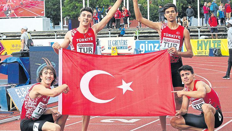 İlyas Çanakçılı Türkiye'den muhteşem zafer
