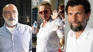 Cem Küçük ezber bozdu: Osman Kavala, Ahmet Altan ve Nazlı Ilıcak tahliye edilmeli