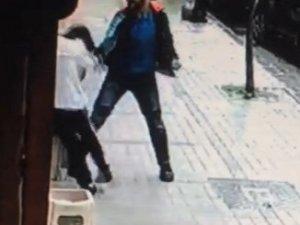 Rize'de genç kızı darp eden şahıs tekrar gözaltına alındı
