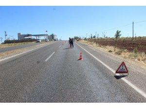 Gaziantep'te 2 otomobil çarpıştı: 7 yaralı