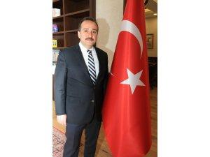 """AK Parti'li Milletvekili Ağar: """"Büyük devletimiz, şehit diplomatımızın kanını yerde bırakmadı"""""""