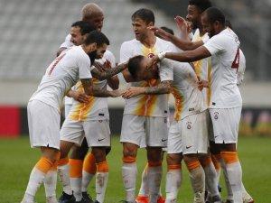 Bordeaux: 1 - Galatasaray: 3