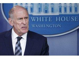 ABD Milli İstihbarat Direktörünün görevinden ayrılacağı iddiası
