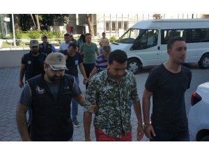 Samsun merkezli FETÖ'nün asker yapılanmasına operasyon: 15 gözaltı