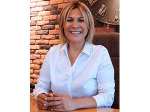 Esen Türker, Ege Bölge Başkanlığına tekrar seçildi