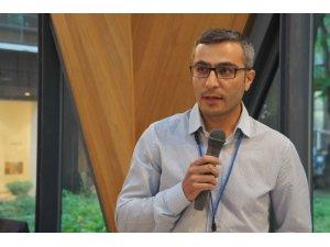 """Öğretim Elemanı Dr. Türkmen: """"Bilim dünyasının, nükleer teknoloji geliştikçe kanserin tarihe gömüleceğine dair güçlü kanıtları var"""""""