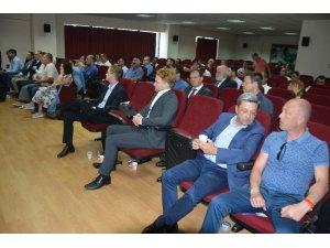 Söke'de Uluslararası Su Yönetimi Konferansı