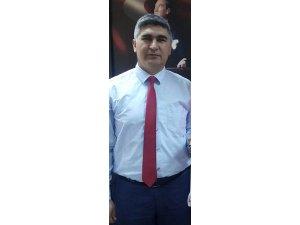 Akşehirspor'da yeni yönetim belli oldu