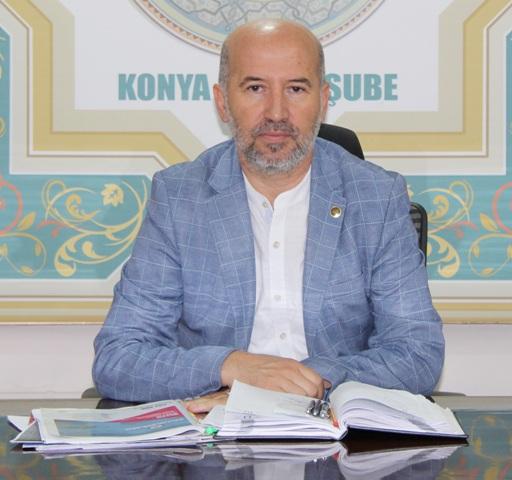 Şenol Metin'den AYM kararına tepki