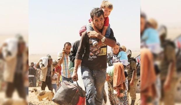 """Ak Parti'de teşkilata """"Suriyeli"""" talimatı"""