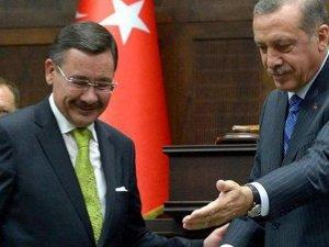 Bomba iddia: Erdoğan'dan Melih Gökçek'e yeni görev