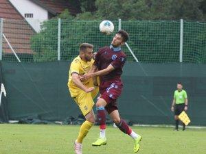 Trabzonspor: 1 - Hellas Verona: 1