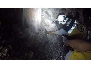 Esed rejimi İdlib'i bombaladı: 4 sivil öldü