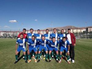 Malatya Yeşilyurt Belediyespor hazırlık maçında berabere kaldı