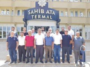 Ilgın Belediyespor'da transfer çalışmaları