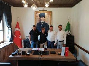 Salih Eken 1922 Konyaspor Gençlik Teknik Sorumlusu oldu