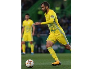 Anicic, Konya'da takıma katılacak