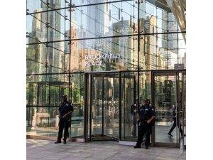 ABD'deki saldırılar sonrası New York'ta güvenlik önlemleri arttırıldı