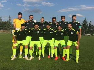 2. Lig'de program açıklandı