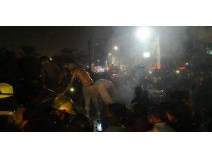 Kahire'de patlama: 19 ölü, 30 yaralı