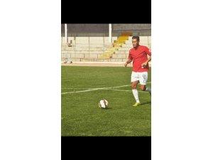 Akşehirspor'da transferler sürüyor