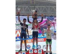 Ramazan Yılmaz Türkiye Şampiyonu