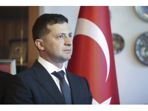 """""""Ukrayna, Kırım Tatarlarını kendi sorunlarıyla baş başa bırakmayacak"""""""