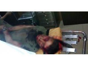 Arfrin'de bombalı saldırı: 2 ölü, 11 yaralı