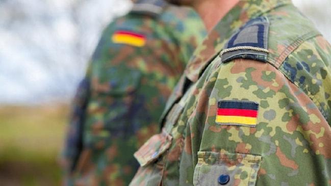 Nedeni bilinmiyor... Alman asker İstanbul'da gözaltına alındı!