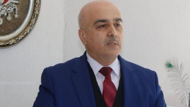 52 yaşındaydı... AK Parti'li belediye başkanı vefat etti!
